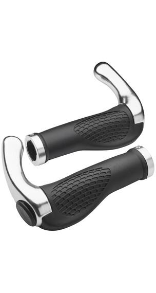 Clarks Multi ErgoPLUS Cykelhåndtag sort